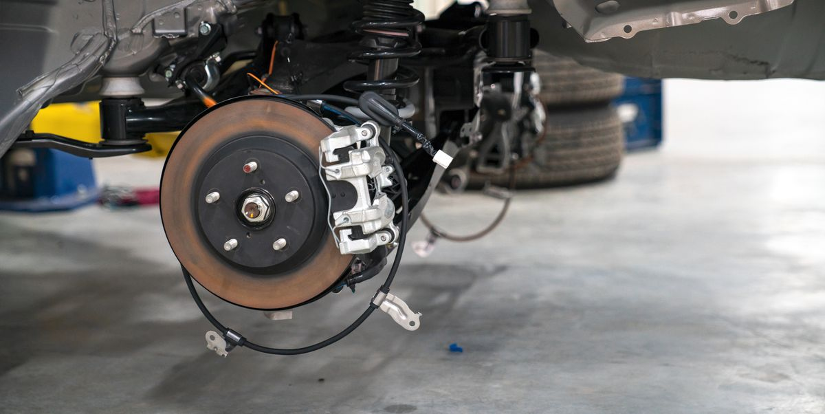 How To Fix Car Suspension Clunks and Rattles | Suspension Fixes