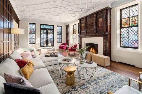 La casa invernadero Research House de John Henryel diseñador giorgio armani bate el récord y compra un ático de lujo en nueva york