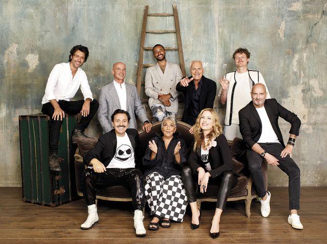 colección natuzzi the circle of harmony