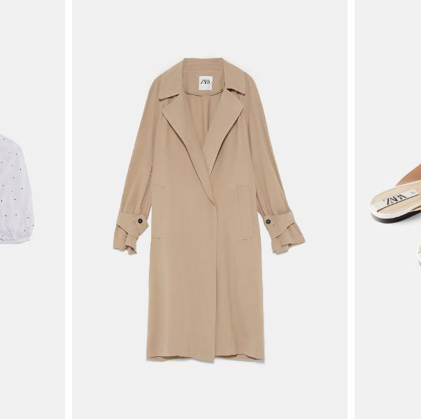 707ec38b6 10 prendas de la nueva colección de Zara que ya deberías comprar
