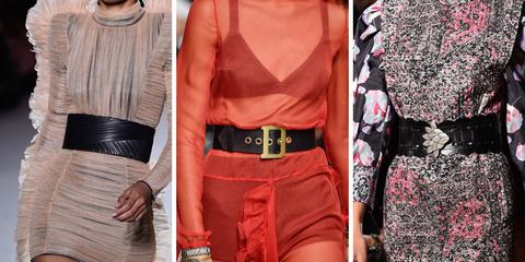 Belt, Clothing, Red, Fashion, Dress, Waist, Neck, Sleeve, Outerwear, Shorts,