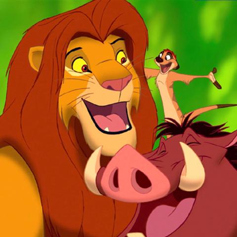 Animated cartoon, Cartoon, Felidae, Lion, Illustration, Animation, Big cats, Art, Fiction, Fictional character,
