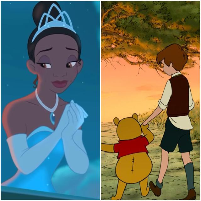プリンセス 名言 ディズニー