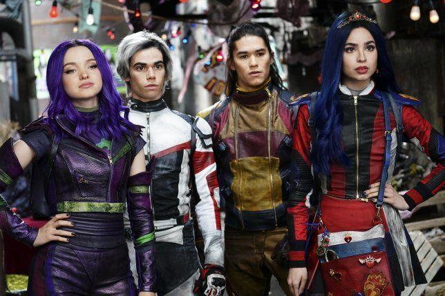 """Disney Channel Cancels """"Descendants 3"""" Premiere in Honor of Cameron Boyce"""
