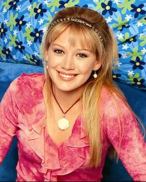 disney channel lizzie mcguire hilary duff