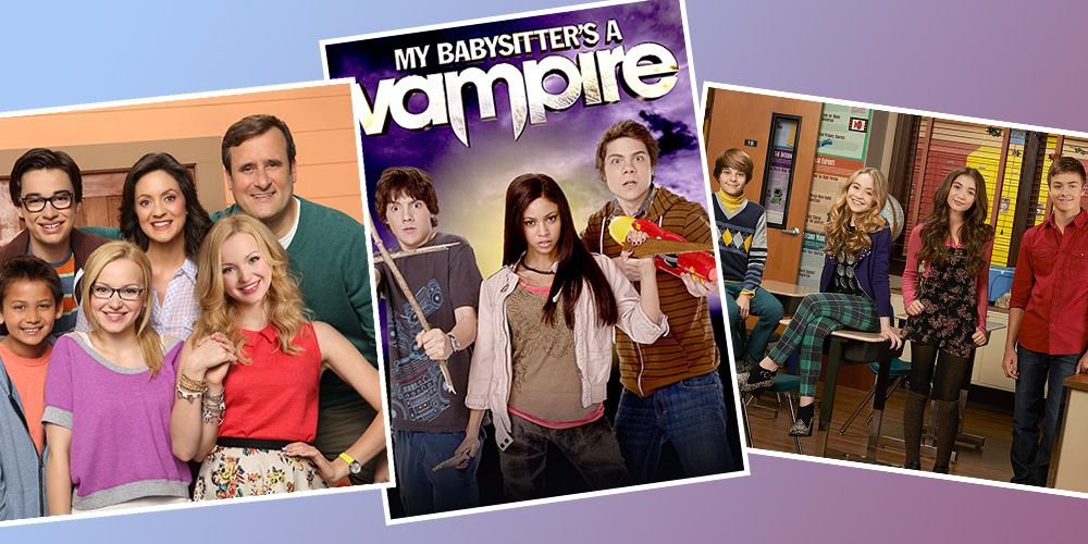 25 Best Disney Channel Shows Ever - Old and New Disney