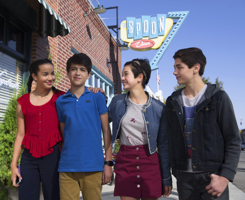 Best Disney Channel Episodes Andi Mack