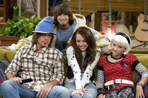 Disney Channel Shows Controversy