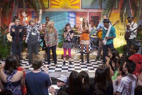 Disney Channel Shows Controversy So Random!