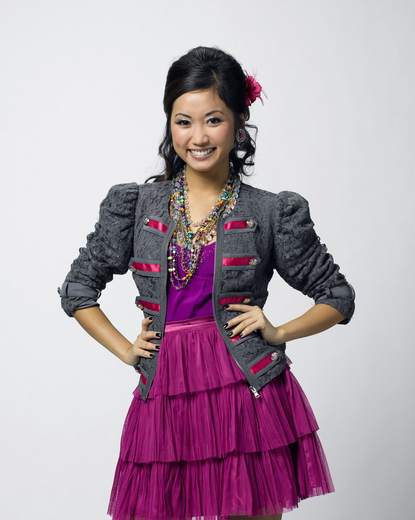 disney channel suite life of zack and cody london tipton brenda song