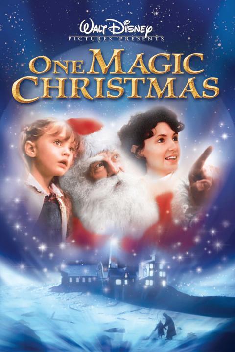 disney christmas moviesone magic christmas