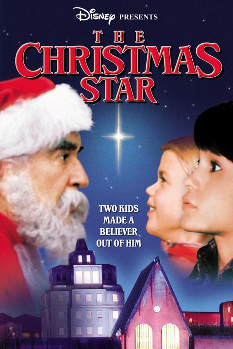 disney christmas moviesthe christmas star
