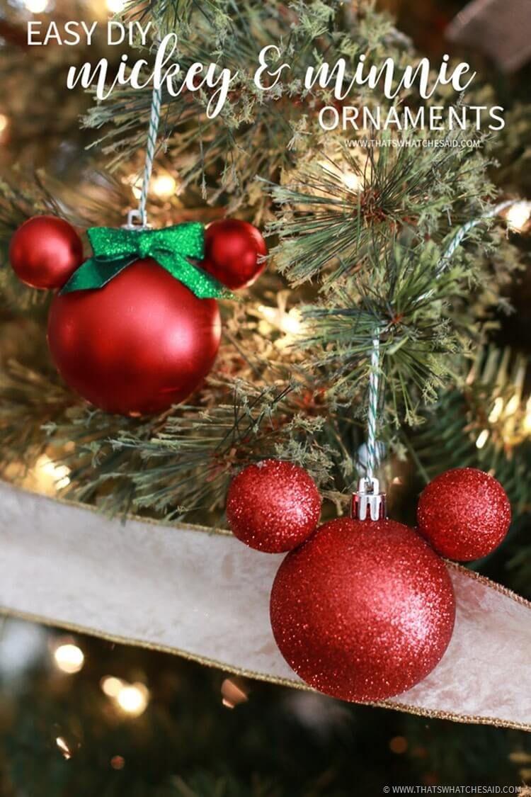 Christmas Tree Mickeys Monster Musical \u2013 Houriya Media