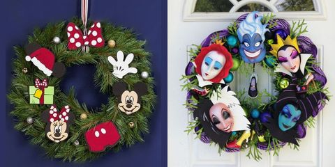 15 things you need to throw a disney themed christmas party - Disney Themed Christmas Decorations
