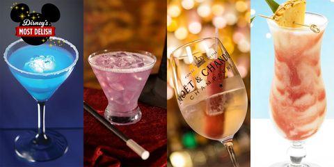 Drink, Non-alcoholic beverage, Cocktail garnish, Alcoholic beverage, Food, Classic cocktail, Cocktail, Champagne cocktail, Wine cocktail, Distilled beverage,
