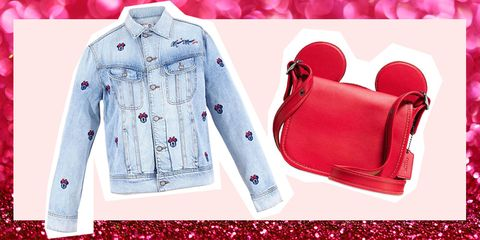 4424b3b701 Disney Has a New Denim Collection, and I Want it All