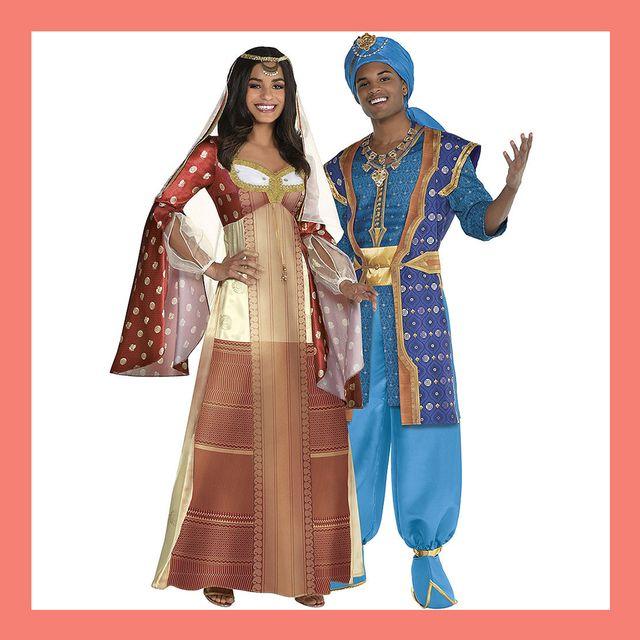 43 Disney Couples Costumes 2020 Disney Halloween Couples Costumes