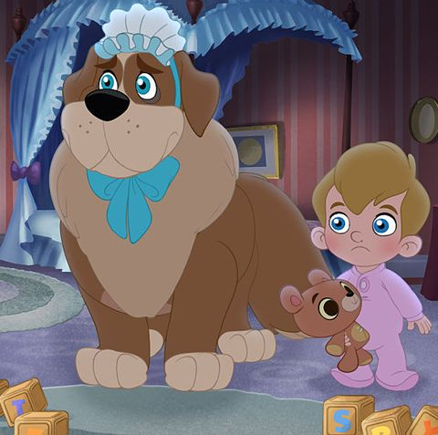 15 Disney Dog Names Dog Names Inspired By Disney Movies