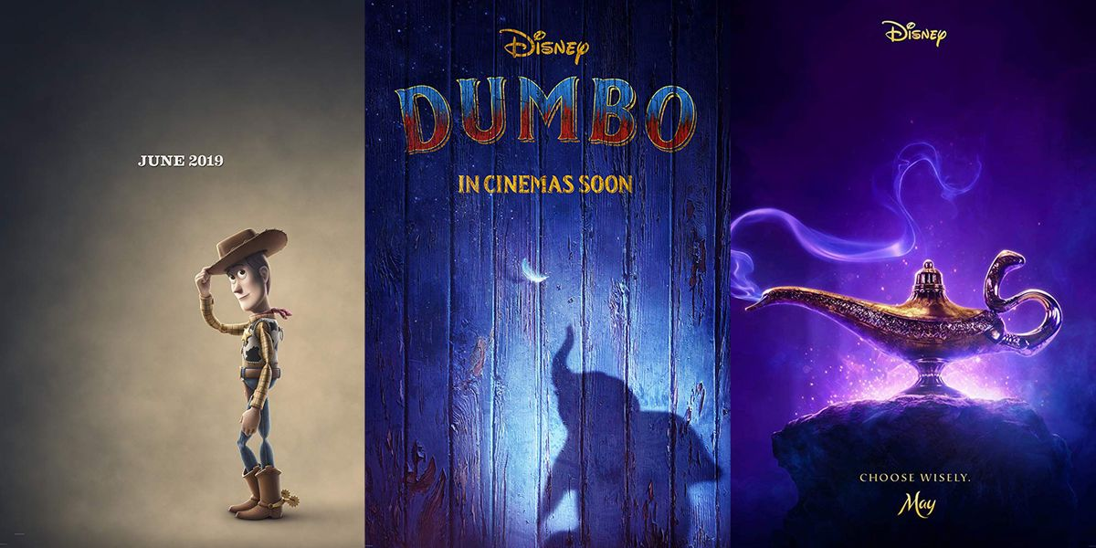 Kids Movies Coming Out In 2019 - Top New Upcoming Family Films-1604