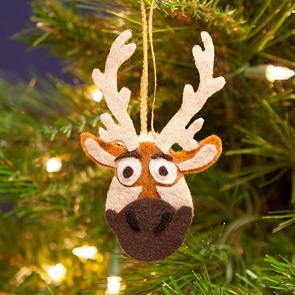 disney sven ornament
