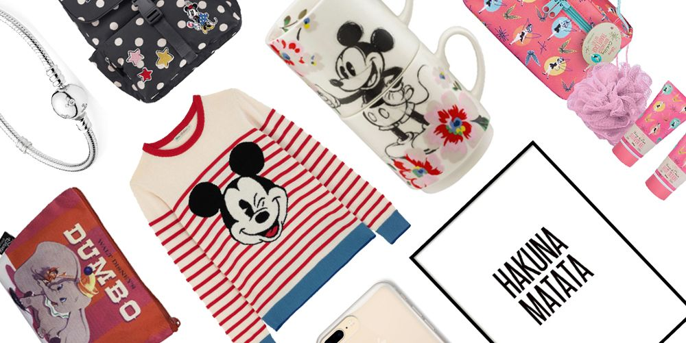 25 Christmas gifts ideas for Disney obsessed friends