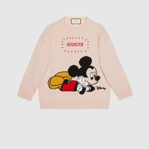 Gucci x Disney.