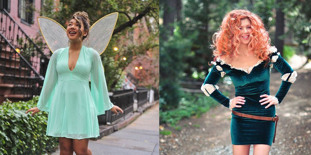 15 Disney Halloween Costumes That Are Just as Magical for Adults
