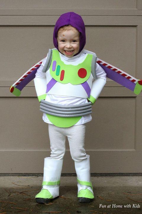 diy disney costumes buzz