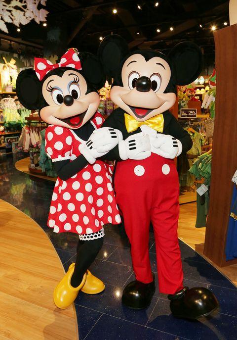 disney halloween costumes minnie mouse