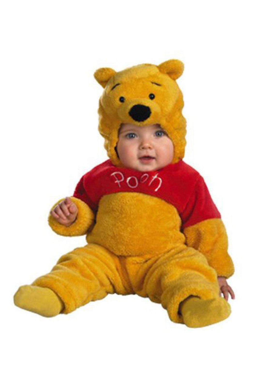 disney halloween costumes, winnie the pooh costume