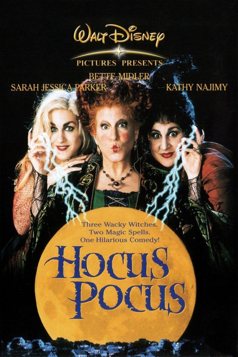disney halloween movies hocus pocus