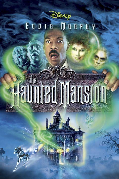 disney halloween movies   the haunted mansion