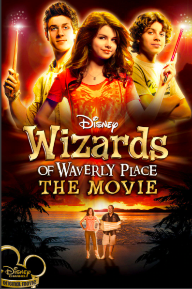 disney halloween movies wizards of waverly place