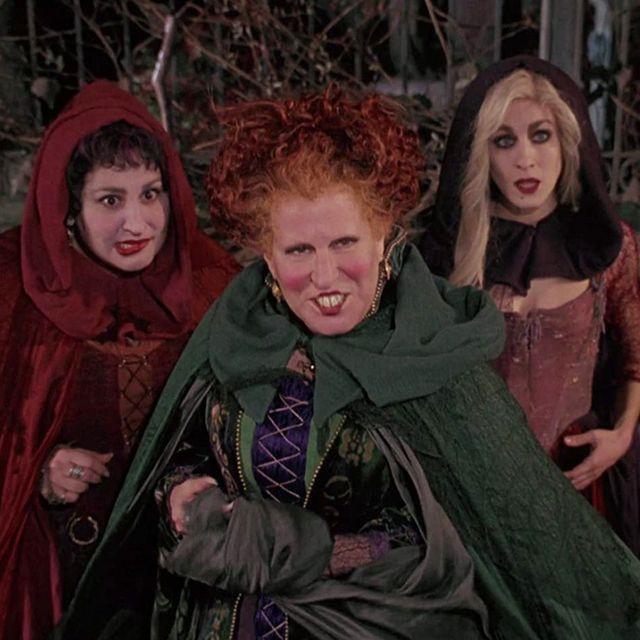 'hocus pocus' movie