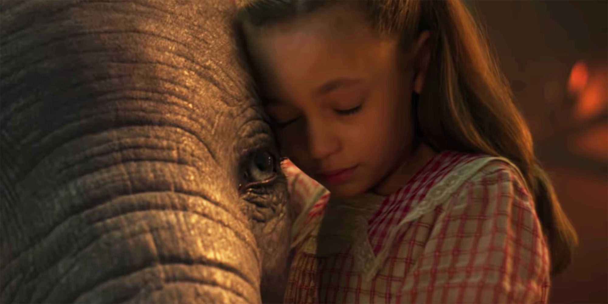 Image result for dumbo live action