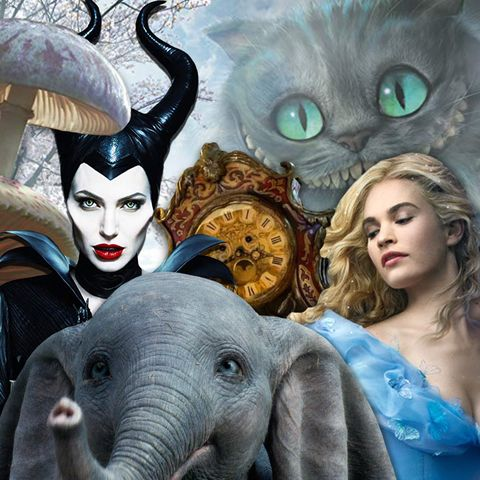 Disney Remakes Ranked Disney S Live Action Remakes Ranked
