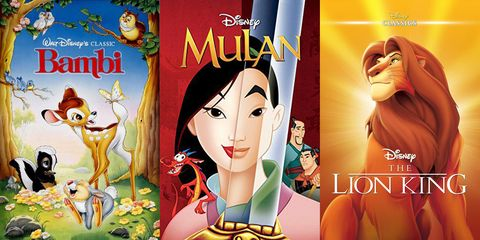 20 Best Disney Movies - Top Animated Disney Films of All Time f5b6fd9fd