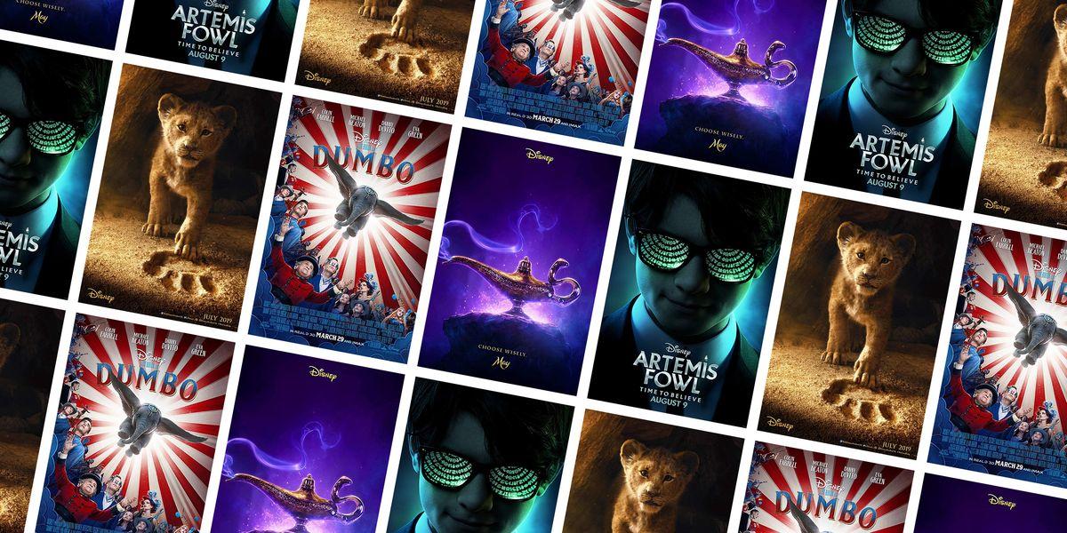 Best Disney Movies Coming In 2019