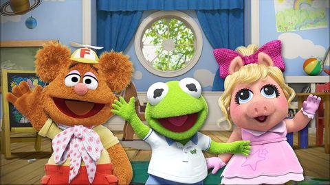 disney muppet babies