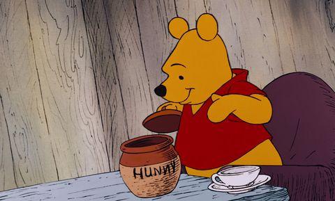 disney myths winnie the pooh