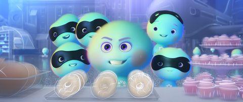 disney, pixar, soul, 22 vs earth