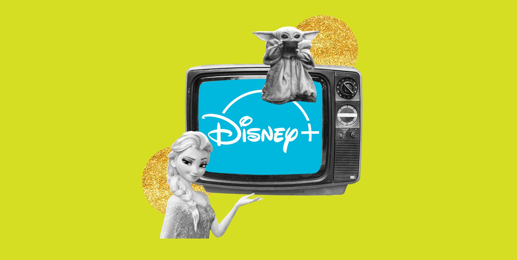 What's New On Disney+? Here's Everything The Streaming Service Is Adding in January