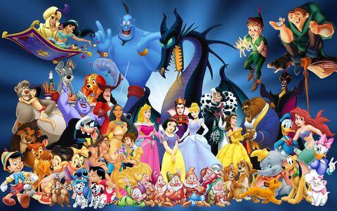 Disney plus catalogo