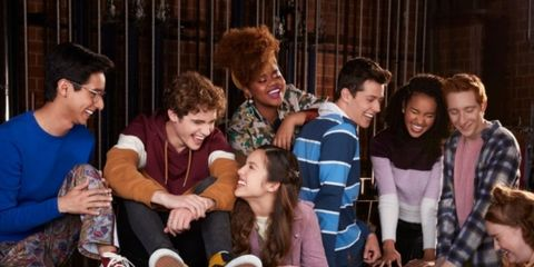 Image result for disney plus high school musical the series