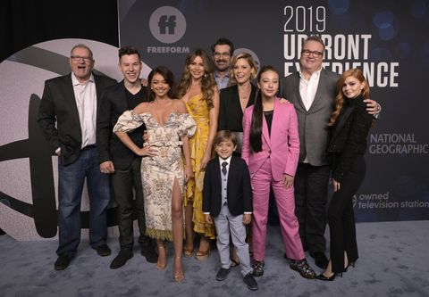 ABC's Coverage Of The Disney 2019 Upfront Experience