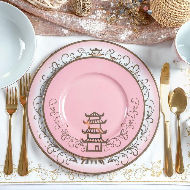 disney princess dinnerware set