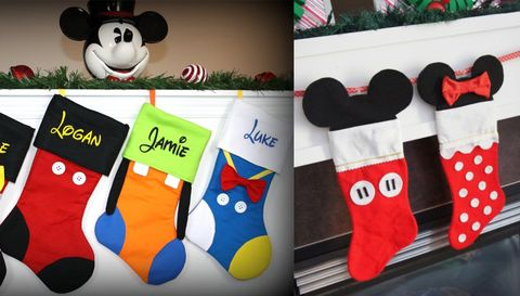15 things you need to throw a Disney-themed Christmas party