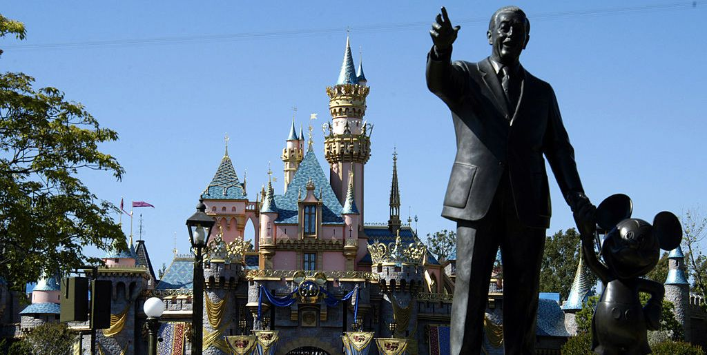 Disneyland Just Increased Ticket Prices To More Than $200, and The Internet Is Angry