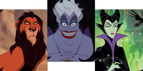 The Twitter thread argues that Disney villains are actually heroes