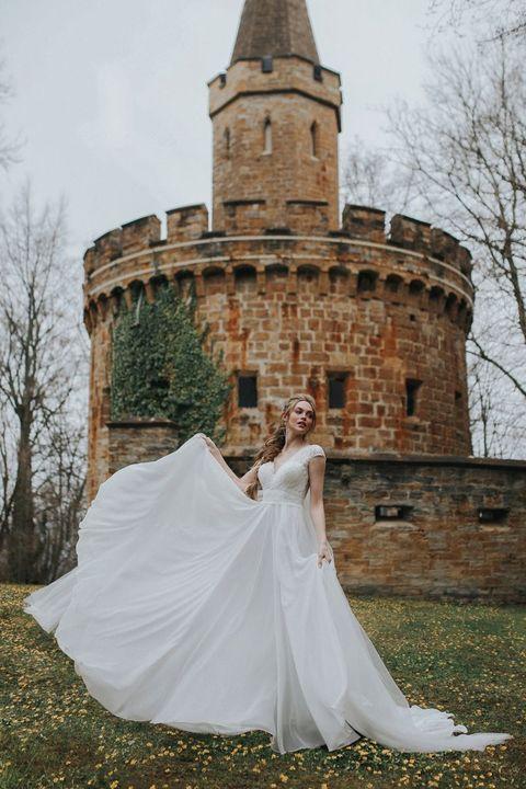 Disney Wedding Dresses Launch In The Uk 2021